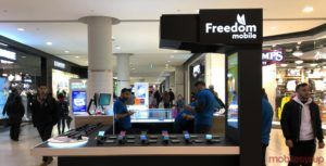 Freedom Mobile quietly launches 15GB, 30GB 'Big Binge Bonus' alongside 100GB promo