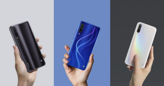 Xiaomi's Android One-based Mi A3 lands in India with 3 cameras, $182 price tag