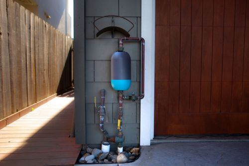 Buoy uses AI and machine learning to keep your water bills low