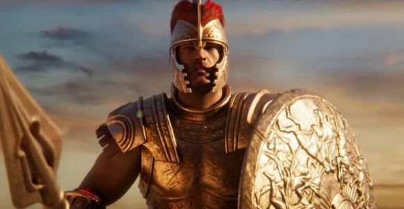 Total War Saga: Troy will be free at release if you're quick