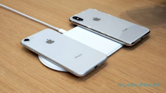Apple reportedly eyes September for AirPower wireless charger
