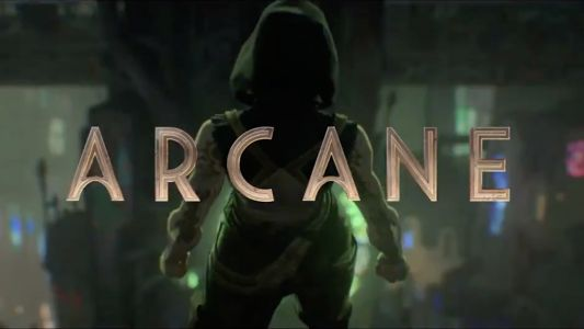 League of Legends: Arcane animated series coming to Netflix gets teaser