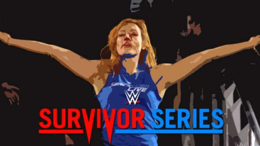 WWE Survivor Series 2018 PPV Predictions: Brock Lesnar Squashes Daniel Bryan