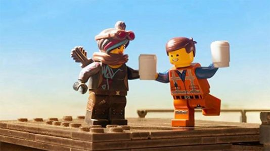 'Lego Movie 2' Video Game Teases The Second Part