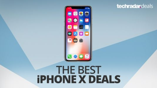 The best iPhone X deals in February 2018