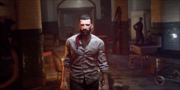 New Web Series Focuses On The Development Of Vampyr