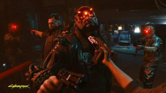 Cyberpunk 2077:  CD Projekt RED continue sa collaboration avec Bandai Namco