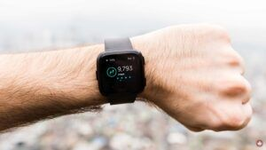 Fitbit offering discounts on smartwatches, trackers and more