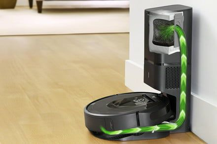 IRobot Roomba robot vacuum cleaners get huge price cuts before summer