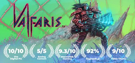 Daily Deal - Valfaris, 30% Off