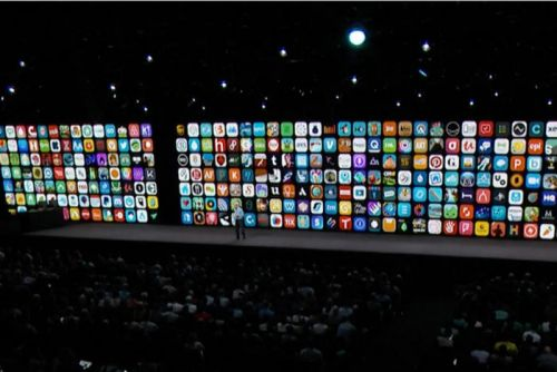 In two years, the Mac, iPhone, and iPad will be able to run the same apps