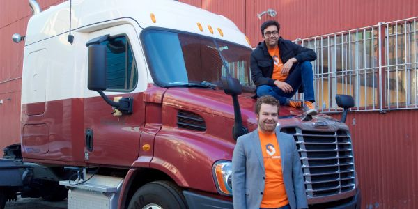 This startup says it will beat Tesla to putting unmanned semi-trucks on the road: 'I don't think Tesla's in the race'