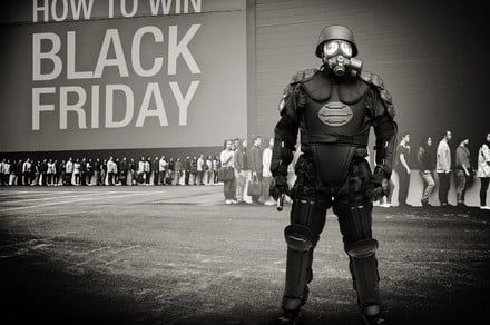 Don't just survive Black Friday, conquer it with this morally depraved gear guide
