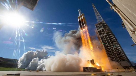ULA Rocket Carrying US Spy Satellite Is Launched Into Orbit