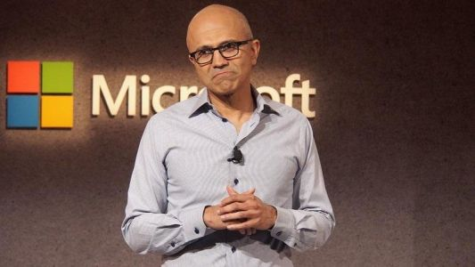 How AI makes Microsoft confront racism, health-care disparities, and more