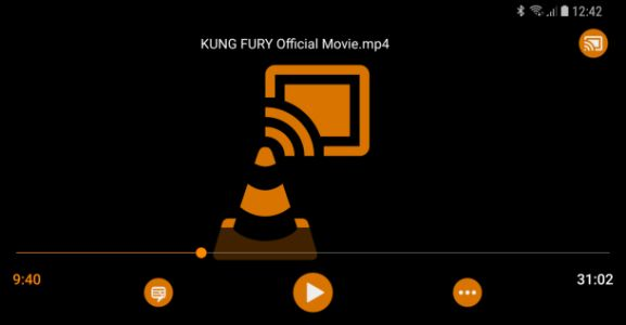 VLC's biggest-ever update is finally available for download, complete with Chromecast support