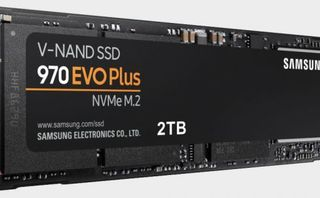 Samsung's 970 Evo Plus looks determined to bottom out SSD prices