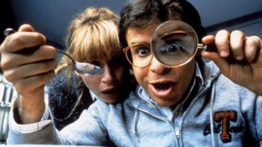 Fun Video Points Out Everything You Didn't Know About HONEY, I SHRUNK THE KIDS