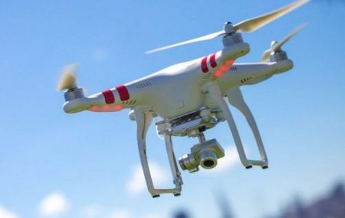 Drunk drone operators face jail and a fine in New Jersey