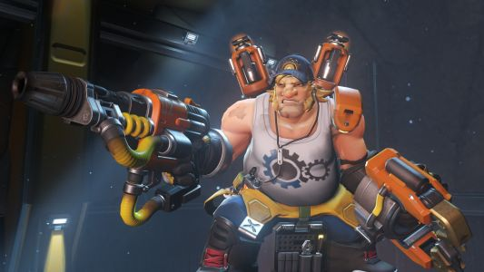 'Overwatch' tests new colorblind options and tweaked Torbjörn