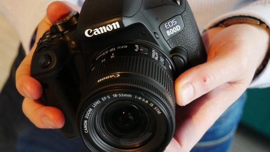 The best Canon EOS Rebel T7i / EOS 800D deals in 2018