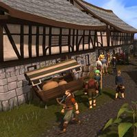 Don't Miss: How RuneScape maintains its prolific update schedule