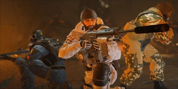 Rainbow Six Siege's Operation Chimera Is Now Available On The Test Server