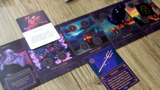 Disney Villainous Is More Than Just A Family Board Game