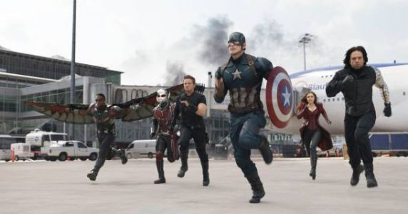 Marvel insider claims to know how Chris Evans will return to the Avengers