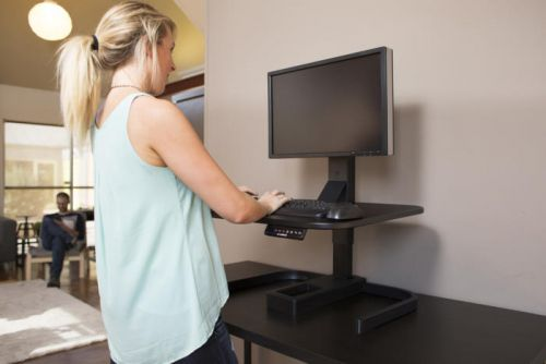 Evodesk XE Pro sit/stand desk review: A smart addition to any home office