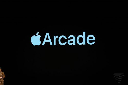 Apple launches Apple Arcade game subscription for iOS, Mac, and Apple TV