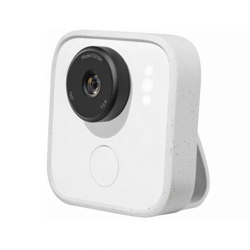 The Google Clips camera is down to $212 today