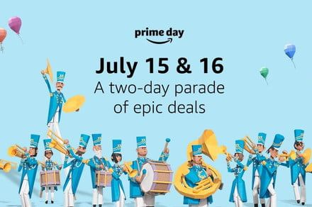 Prime Day 2019 starts on July 15: Here are the best Amazon deals so far