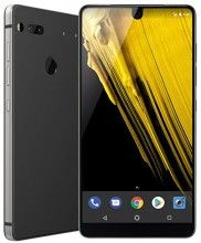 Essential Selling Halo Gray Essential Phone with Alexa via Amazon