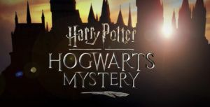 Here's our first look at one of the upcoming Harry Potter mobile games