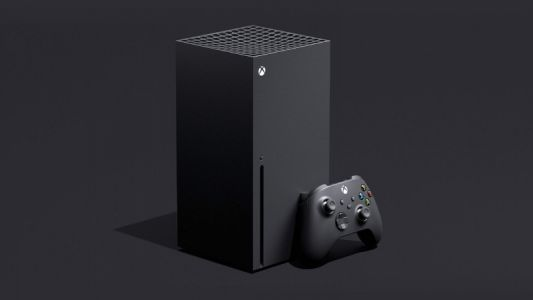 Xbox Series X Shows Off More Specs & Details Backwards Compatibility