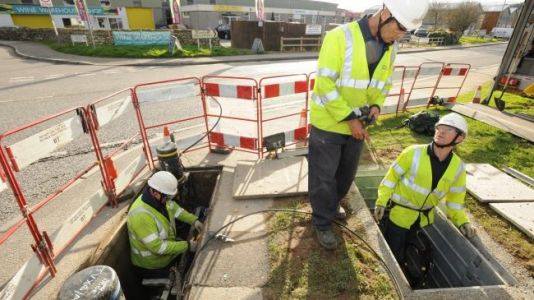 Ofcom paves the way for full-fibre broadband to more homes