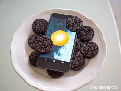 Google says Oreo will roll out to partner devices by the end of the year
