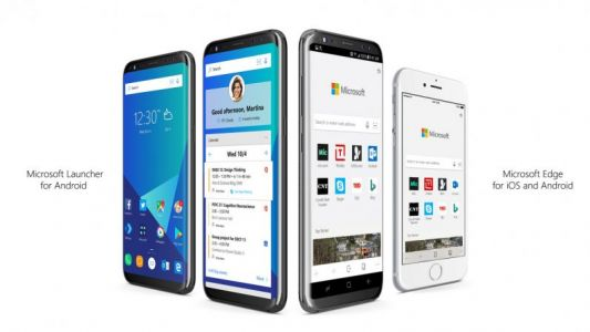 Microsoft adds native adblocking to Edge for Android