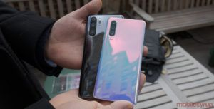 Huawei P30 series Hands-on: Look closer