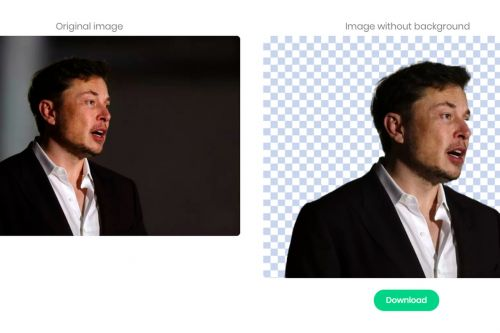 This free online tool uses AI to quickly remove the background from images