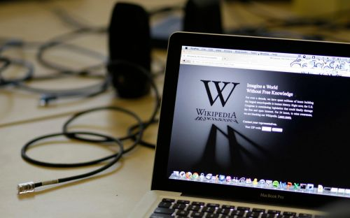 Top UK tech investors deemed not famous enough for Wikipedia