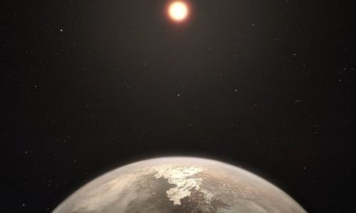 Astronomers spotted the most distant object in the Solar System, named it 'Farout'