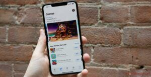 Apple Arcade getting two new games, updates for existing titles