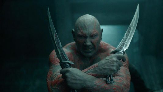 Knives Out 2 casts Dave Bautista in unknown role