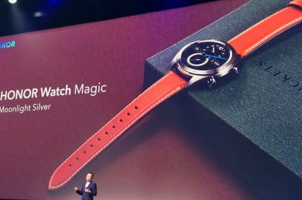With weeklong battery life, the new Honor Watches are a real Dream to wear