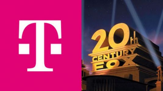 T-Mobile and 20th Century Fox Announce Deal for Cheap Movie Tickets