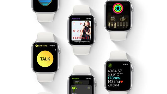 Apple watchOS 5 update release date, news and features
