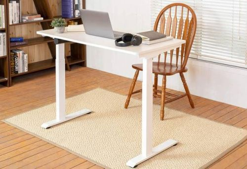 Get a top-rated electric standing desk for just $219 on Cyber Monday