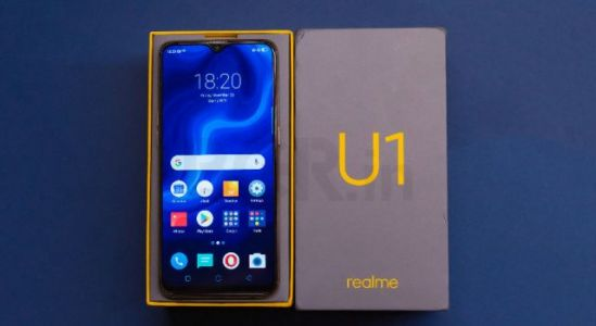 Realme teases new phone launch, perhaps the Realme U2